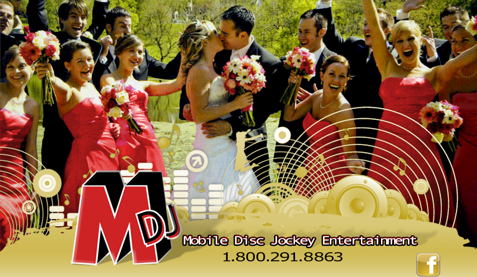 MDJ Mobile Disc Jockey Entertainment Service Wedding Apopka Orlando